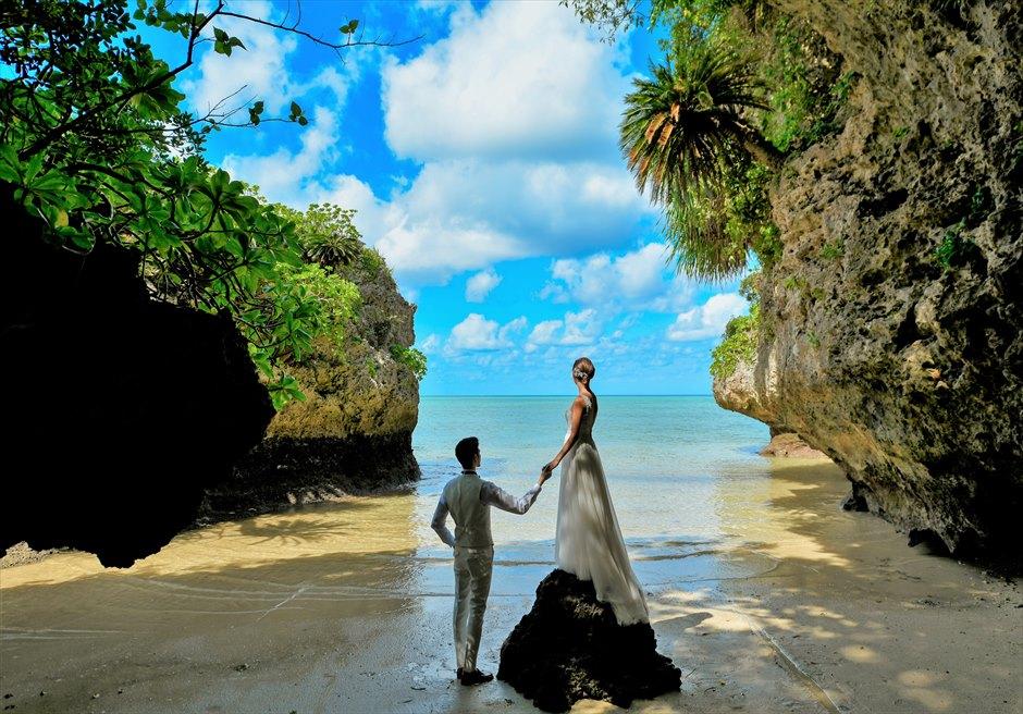 Ishigaki 1Day Charter<br>Wedding Photo Shooting