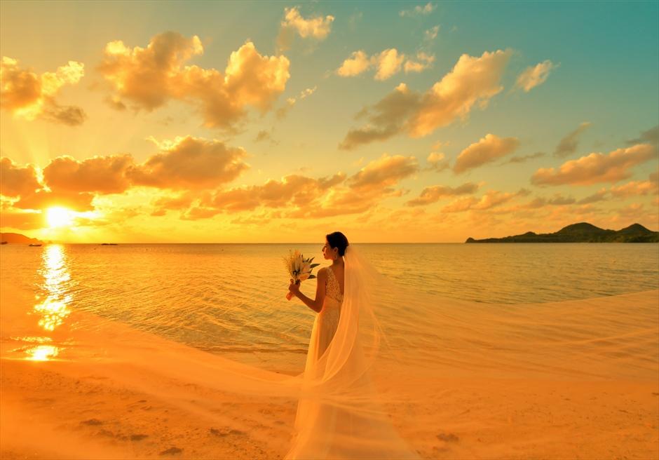 Sunset Beach<br>Wedding Photo Tour