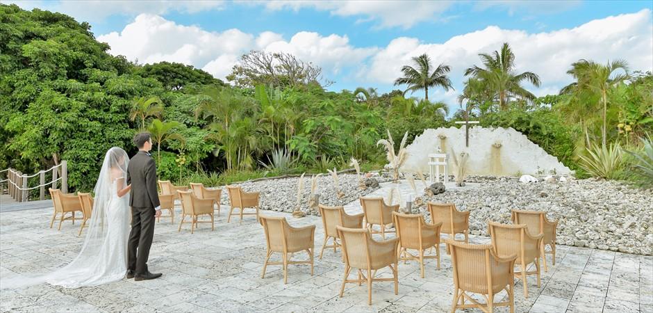 沖縄 コーラル・テラス石垣島 ウェディング・挙式・結婚式