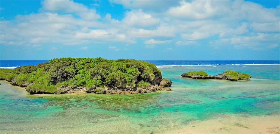 西表島・沖縄 挙式・結婚式・ウェディング