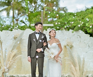 石垣島沖縄ウェディング・挙式・結婚式