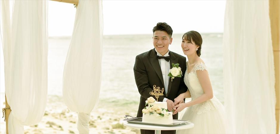 オプションメニュー|石垣島沖縄ウェディング・挙式・結婚式