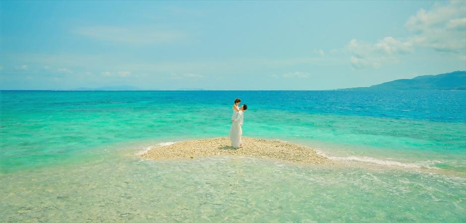 KANON Ishigaki & Islands Photo Wedding