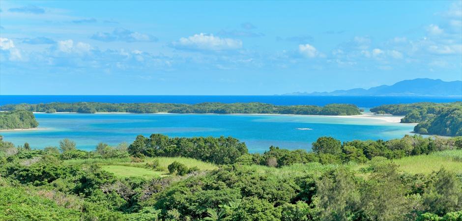 石垣島挙式・八重山諸島結婚式 沖縄ウェディング 川平湾