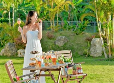 石垣島&八重山諸島ウェディング・挙式・結婚式 特典