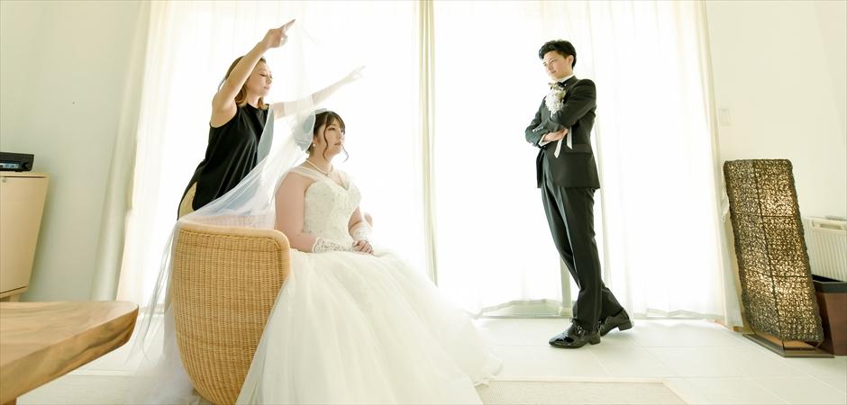 美容オプションメニュー|石垣島沖縄ウェディング・挙式・結婚式