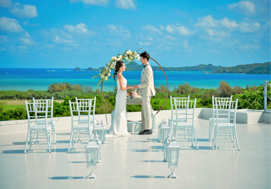 沖縄・石垣島・西表島・竹富島・小浜島 ウェディング・挙式・結婚式