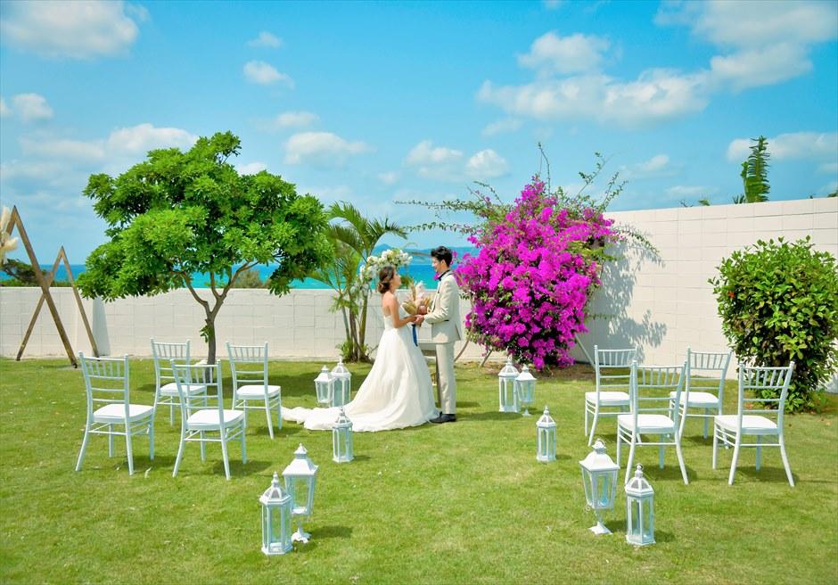 沖縄・石垣島 ヴィラ・一軒家 ウェディング・挙式・結婚式