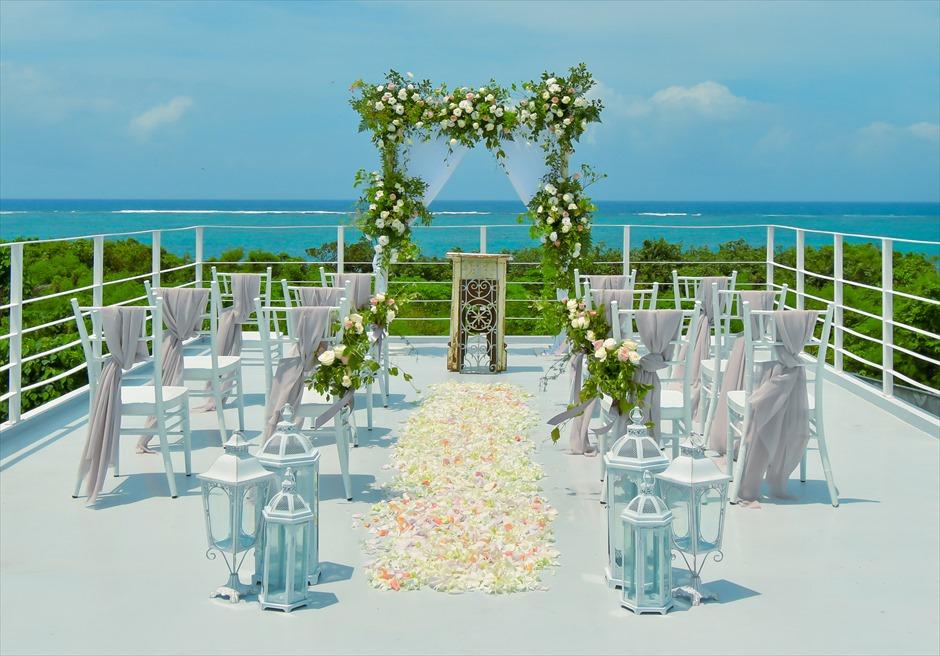 沖縄・石垣島 シエスタ・プライベート・プールヴィラ・ウェディング・挙式・結婚式