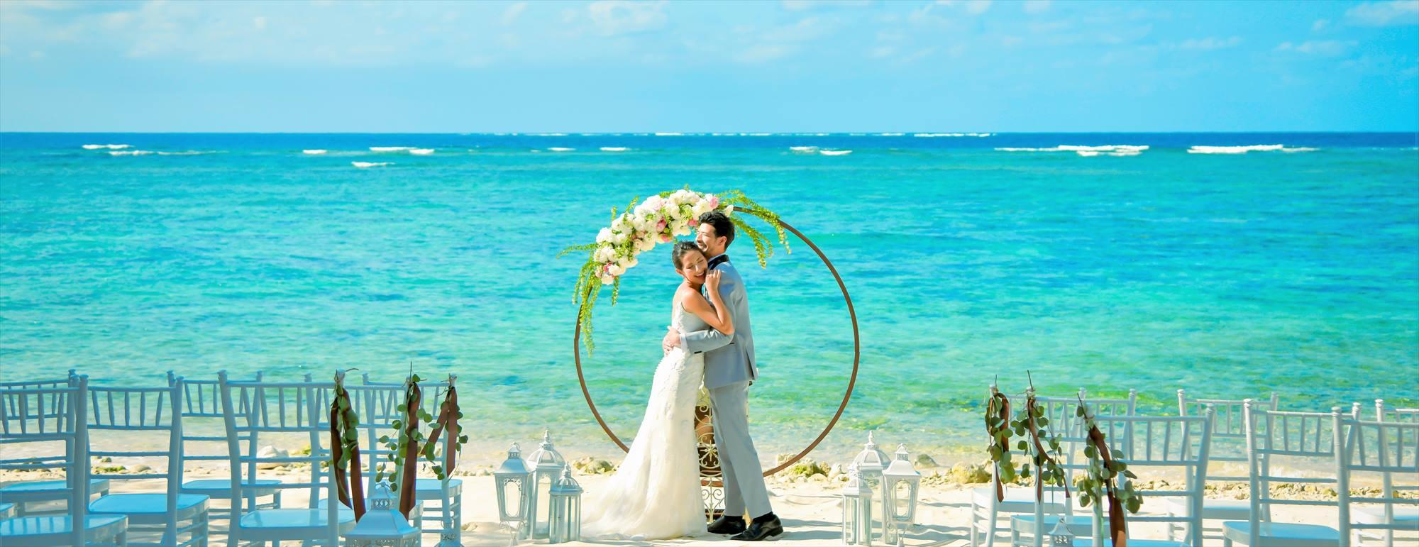 沖縄石垣島ビーチ・ウェディング Ishigaki Island Okinawa Coral Terrace Beach Wedding コーラル・テラス石垣島挙式