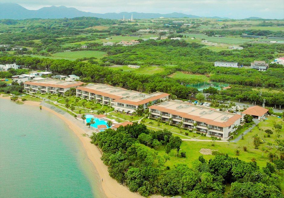 Ishigaki Resort Hotel