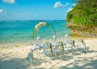 コーラル・テラス石垣島・沖縄結婚式│ビーチ・ウェディグ・パーティー│20名様までの披露宴に対応