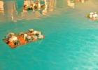 コーラル・テラス石垣島沖縄・披露宴│ウェディングパーティー・オプション│フローティング・キャンドル