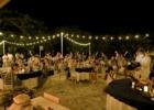 コーラル・テラス石垣島沖縄・披露宴 ウェディングパーティー・オプション バルブ・ライト