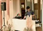 コーラル・テラス石垣島沖縄・披露宴 ウェディングパーティー・オプション DJ&サウンドシステム