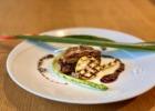 コーラル・テラス石垣島・沖縄披露宴│ウェディング・ディナー・5コースメニュー│メイン:肉料理