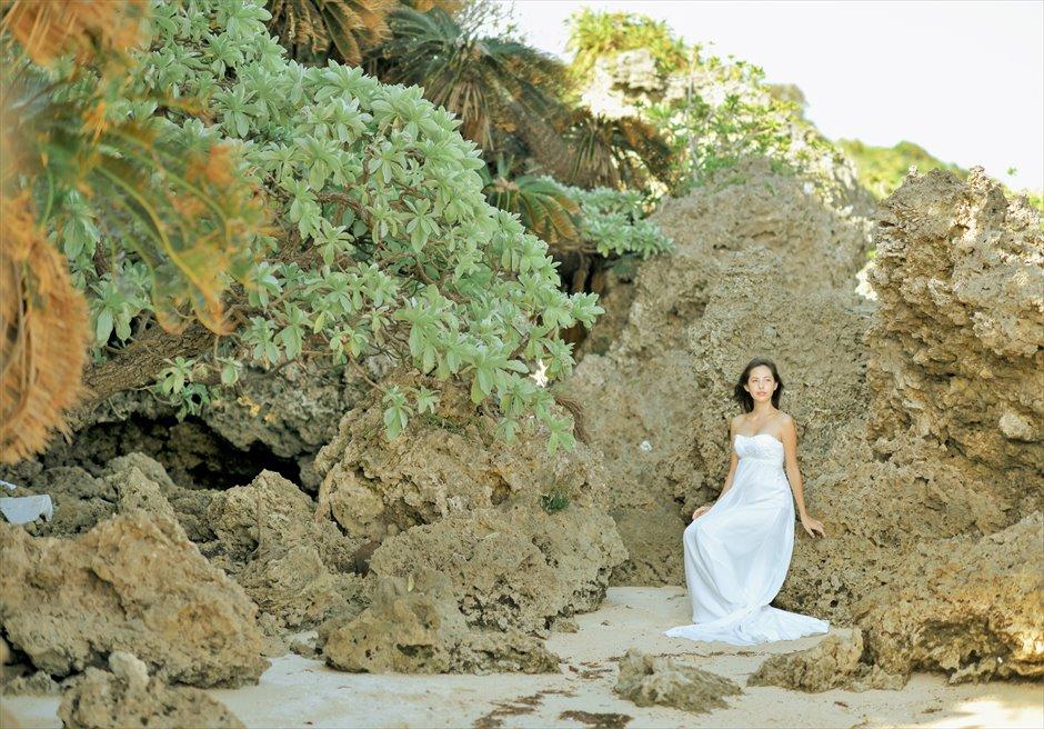 Kohama Half Day Charter<br>Wedding Photo Shooting