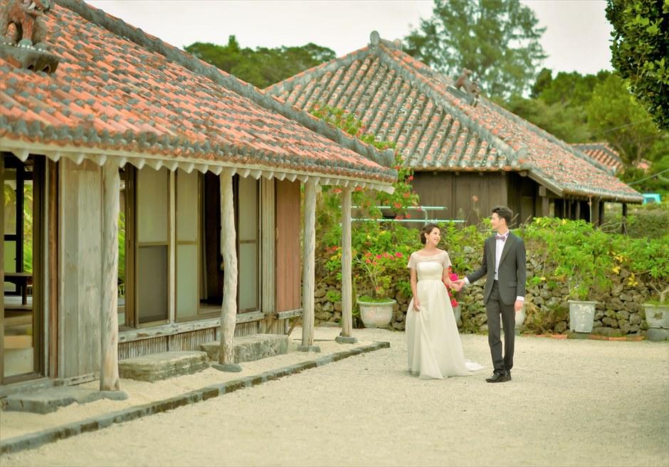 Taketomi Half Day Charter<br>Wedding Photo Shooting