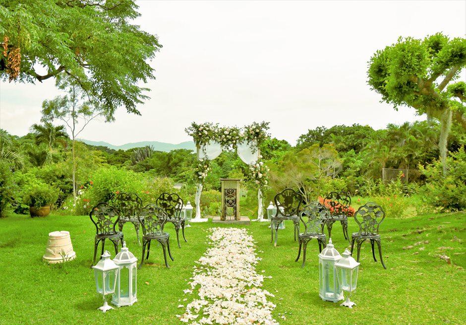 Herb Garden PANAハーブ・ガーデン パナ