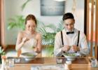 ハーブ・ガーデン・パナ レストラン ハーブ・ランチ