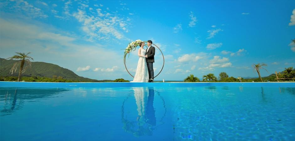 Infinity Wedding