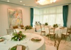 ホテル海邦川平 ホテル内ダイニング・ウェディング・パーティー&披露宴 パーティー会場装飾一例