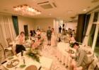 ホテル海邦川平 ホテル内ダイニング・ウェディング・パーティー&披露宴 パーティーシーン