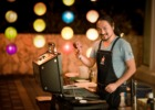 ホテル海邦川平 プールサイド・ウェディング・パーティー&披露宴 BBQパーティー