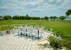 ホテル・ロイヤル・マリン・パレス石垣島 レストラン・テラス・ウェディングパーティー&披露宴 会場全景