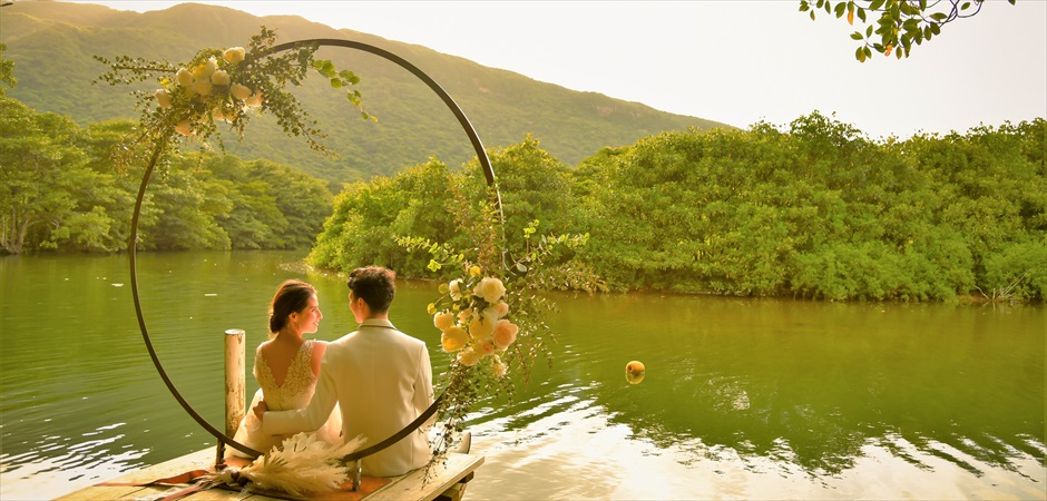 Mangrove Wedding