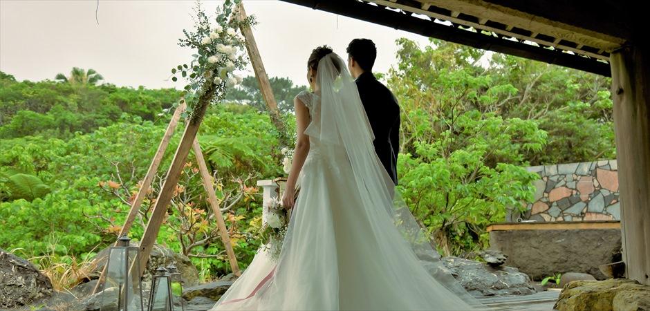 Ryukyu Gazebo Wedding