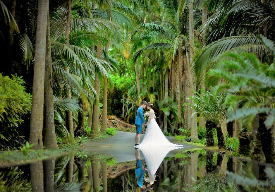 Ishigaki 2Spot Daytime<br>Wedding Photo Shooting