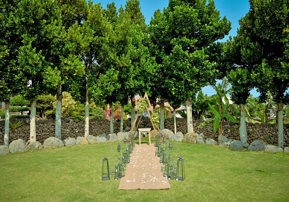 Ishigaki Shiraho Nostalgia Garden石垣島 白保ノスタルジーガーデン