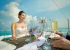 石垣島&八重山諸島クルージング・ウェディング パーティー&披露宴 デイタイム
