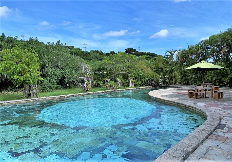 Jungle Hotel Painu Maya Iriomote