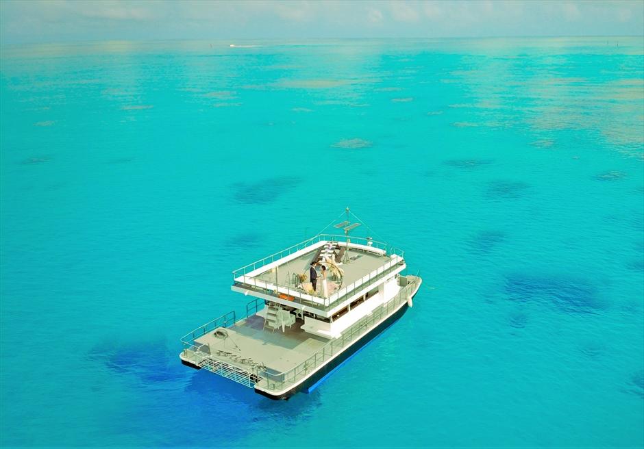 Ishigaki Yaeyama Islands Cruising石垣島・八重山諸島クルージング