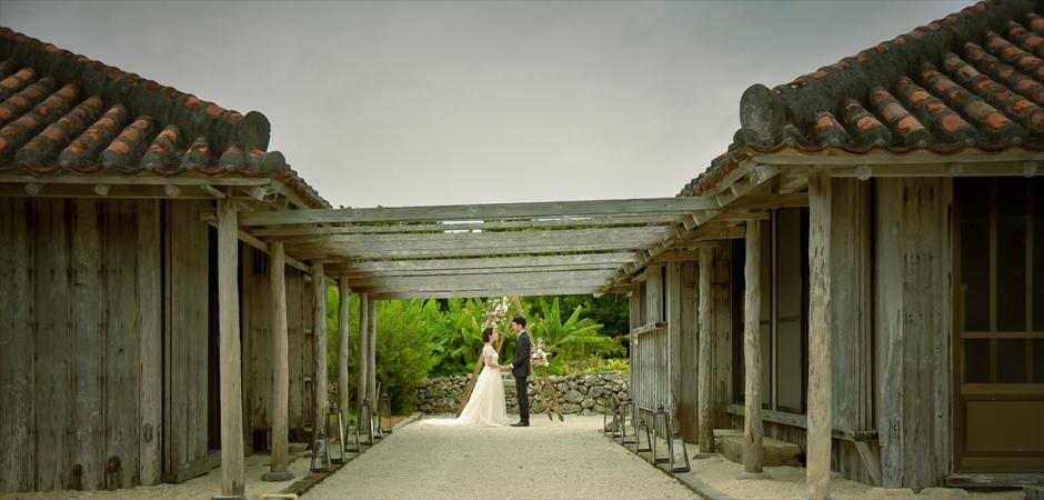 Ryukyu Kominka Takamine Taketomi琉球古民家タカミネ竹富島