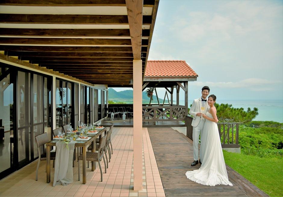 Seaforest Ishigaki Wedding
