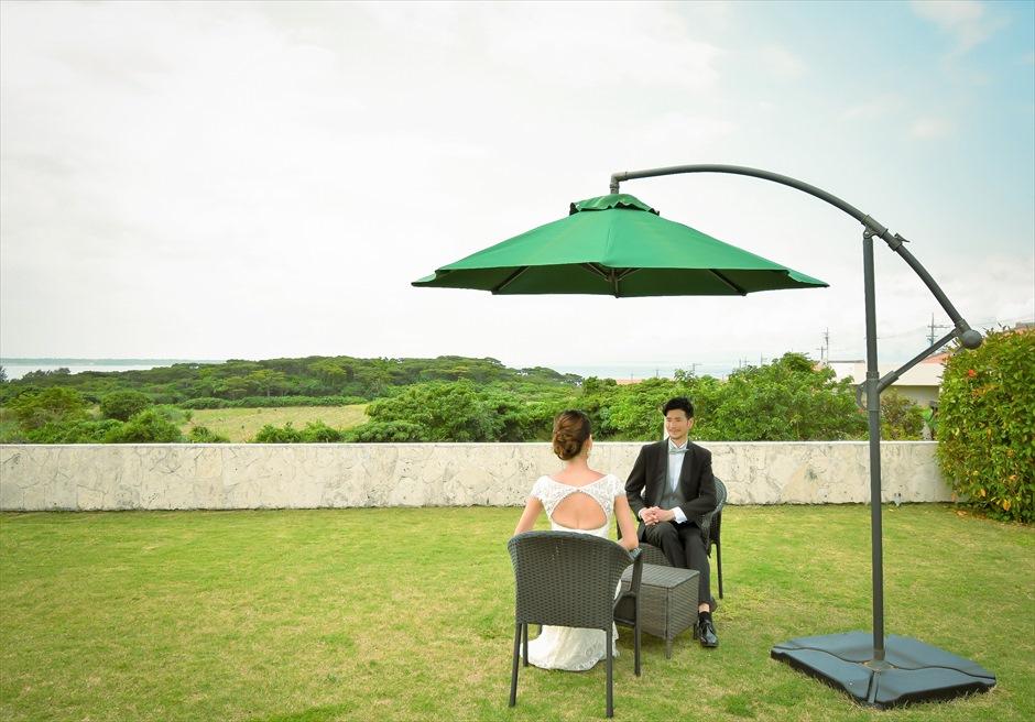 サンセット・ヒル石垣島・沖縄テラス・フォトウェディング
