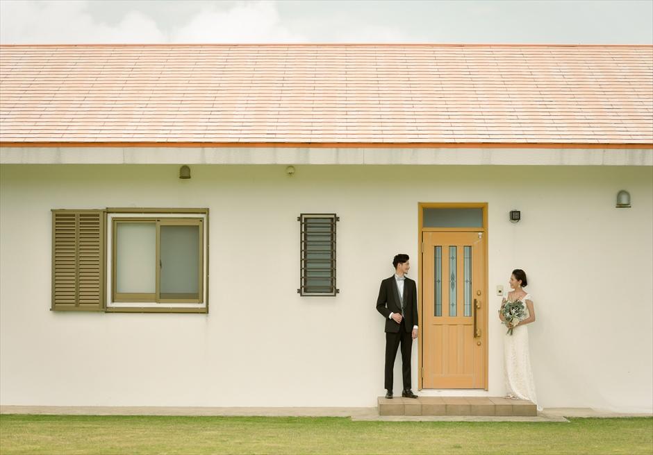 Sunset Hill Ishigaki Wedding