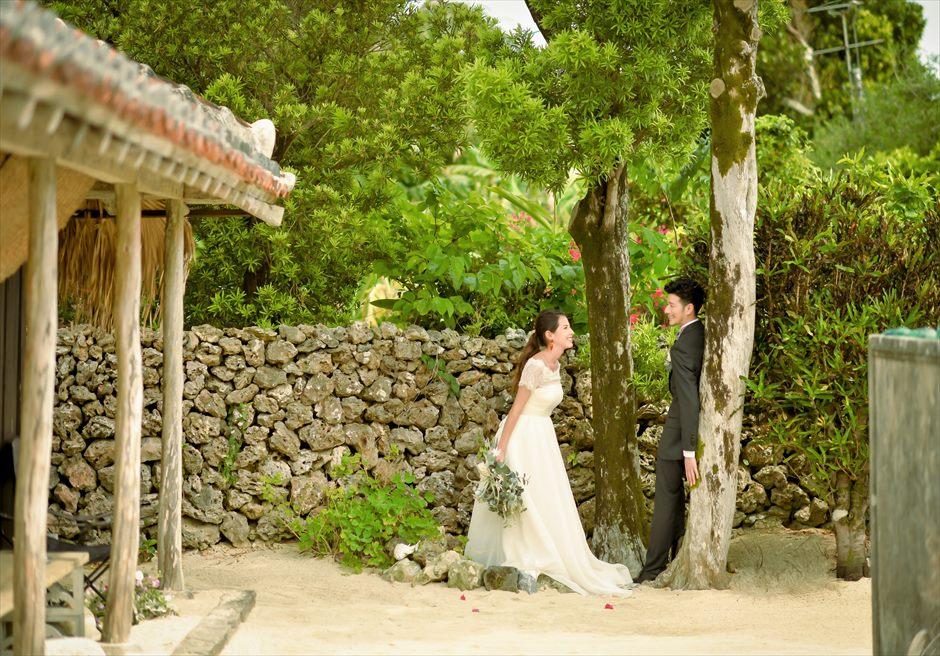 Nan Chou Ann Taketomi Wedding