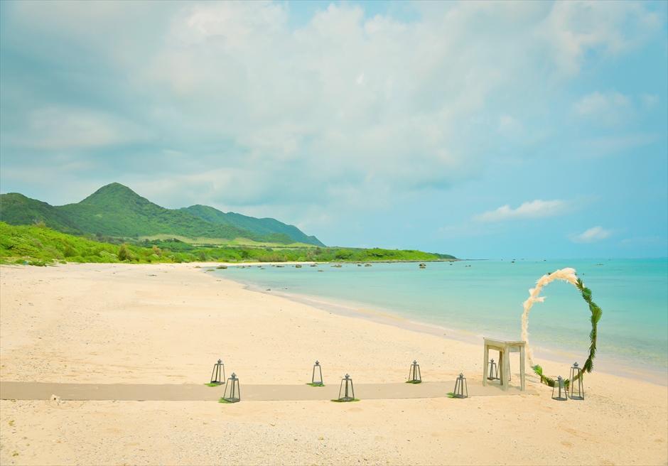 The Seven Stars Resort Ishigakiザ・セブン・スターズ・リゾート石垣