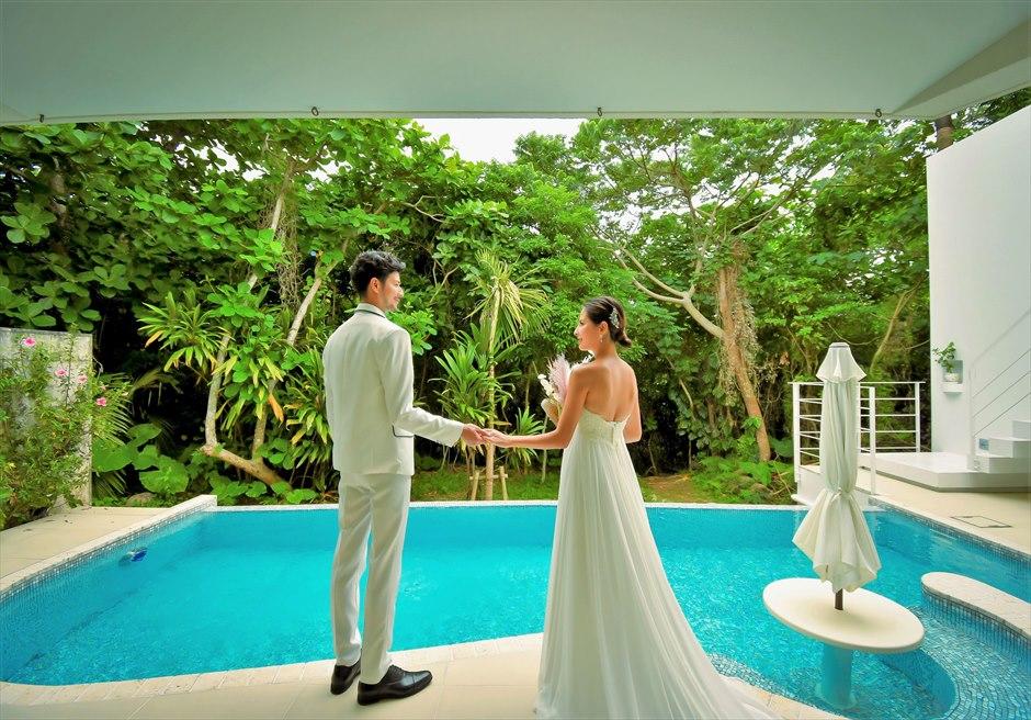 The Seven Stars Resort Ishigaki Wedding