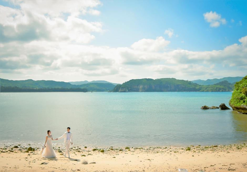 Villa Unarizaki Iriomote Wedding
