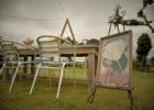 ヴィラうなりざき西表島ガーデン ウェディング・パーティー&披露宴会場装飾一例