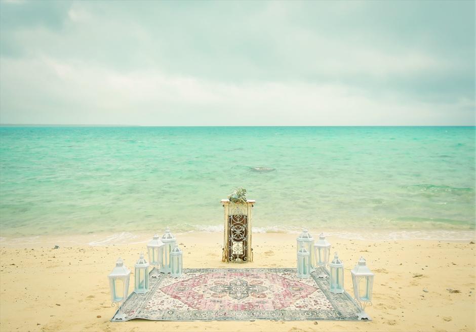 Phantom Island幻の島 小浜島近海