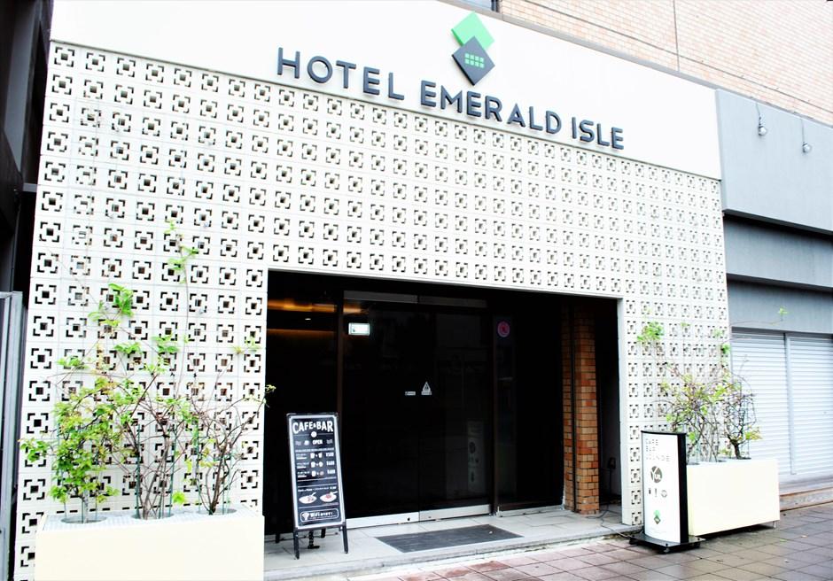 沖縄・石垣島のビジネスホテル