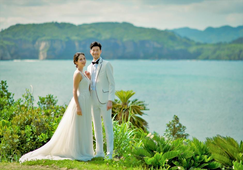 Iriomote Island 2Spot<br>Wedding Photo Shooting