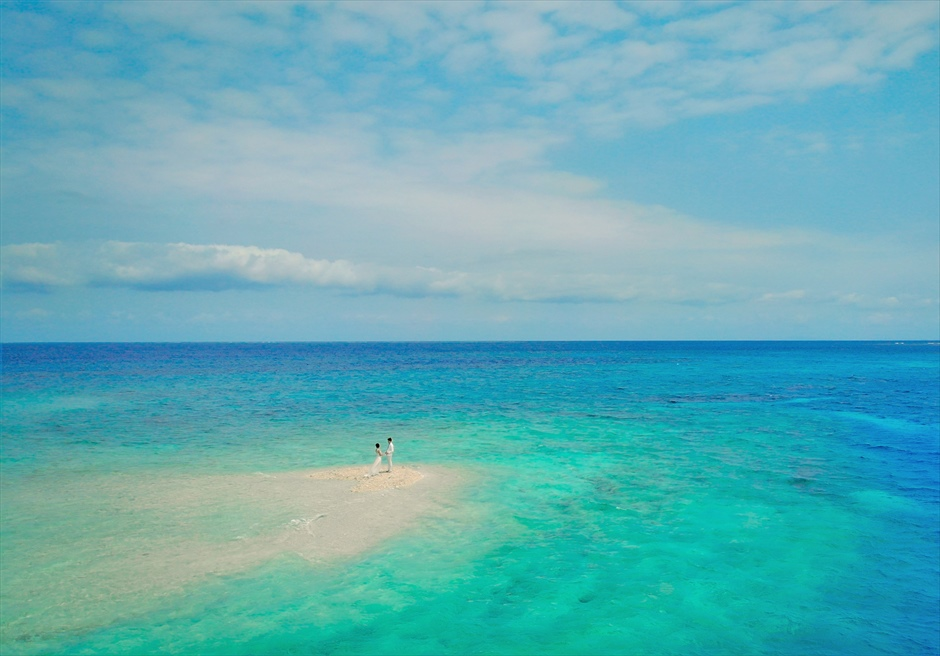 Iriomote Barasu Island<br>Wedding Photo Tour