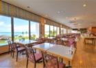 石垣シーサイドホテル レストラン